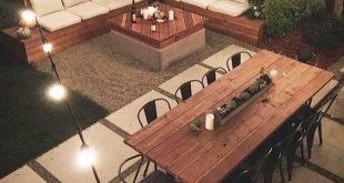 Amazing Backyard Ideas on a Budget