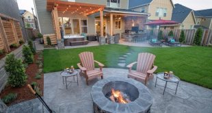 Get Inspired By These Patio Paver Design Ideas