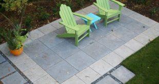 Awesome Concrete Paver Patio Ideas Concrete Paver Patio Design Pictures Remodel ...