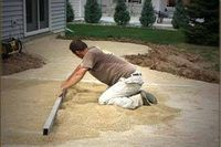 How to Level Out the Ground for Patio Pavers