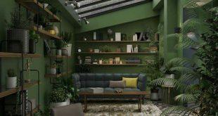 47+ Apartment Patio Ideas For Your Lovely Dream - #Apartment #Dream #Ideas #libr...
