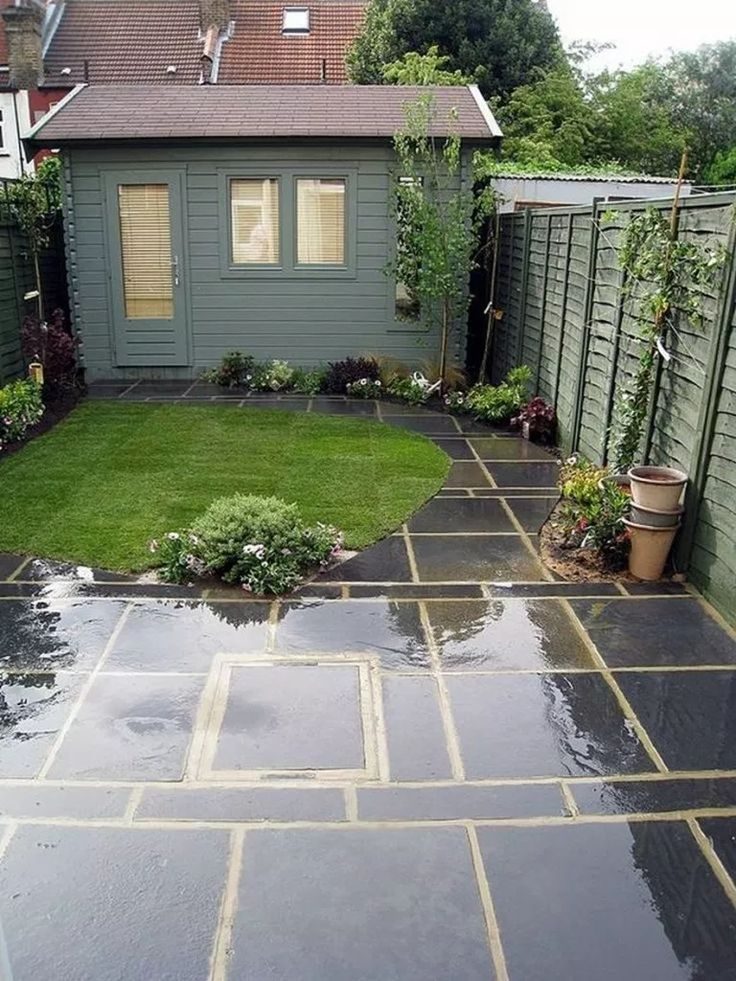 √85 Beautiful Simple Front Yard Landscaping Design In ...
