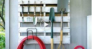 Top 8 DIY Hinterhof Ideen mit kleinem Budget, die super Genie sind