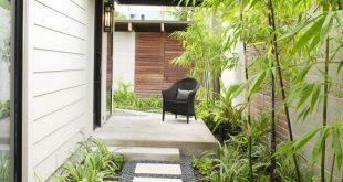 Vertikale Gartenarbeit bringt Pflanzen auf neue Höhen - #auf #bringt #Gartenarb...