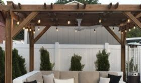 26+ Patio Ideas to Beautify Your Home On a Budget