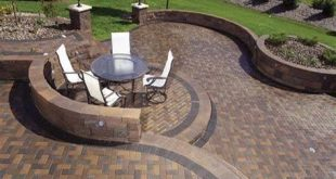 60 Best Patio Pavers Ideas for Your Dream House
