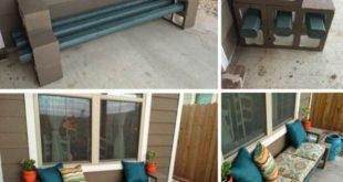 Garten, Terrasse, Balkon- Ideen zum Selbermachen und Verschönern - Courtney Southworth
