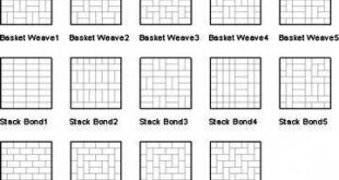 Obtain terrific pointers on patio pavers on a budget. They are offered for you