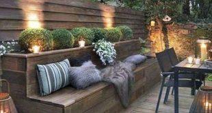 groß 15 Modern Deck Patio Ideas For Backyard Design And Decoration Ideas