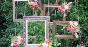 11 Ideen, die Ihren Garten in die beste Hochzeit verwandeln