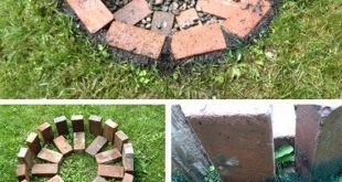 13 Easy Tutorials To Build Your Own Fire Pit