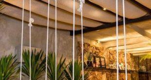 27 tolle Fotos von frischen Patio-Zimmern Ideen Interiordesignsho Viel Platz im ...