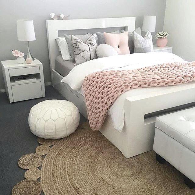 31 schöne Schlafzimmer dekorieren Ideen für ein Teenager ...