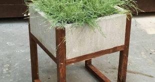 32 DIY Backyard Concrete-Projekte, mit denen Sie Ihre Außenflächen mit einem Budget aufwerten können