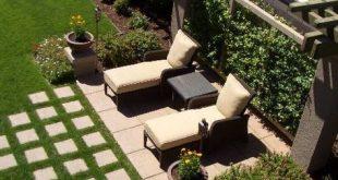 38+ Trendy Backyard Decor Fence Patio
