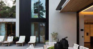 40 moderne Stühle für jeden Raum des Hauses