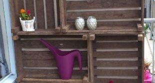 44 small apartment balcony decorating ideas