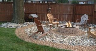 47 backyard ideas for small yards to this spring 32