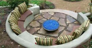 58 Backyards on a Budget: Affordable and DIY Designs - #Affordable #Backyards #B...