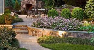 58 Favourite Backyard Landscaping Design Ideas on a Budget #BackyardLandscapingD...