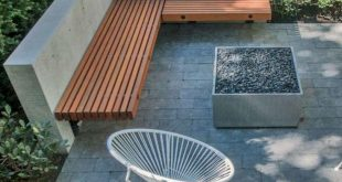 70 einfache DIY Fire Pit-Ideen für die Hinterhof-Landschaftsgestaltung