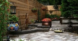 Amazing Small Patio On A Budget Design Ideas 10