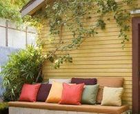 Amazing Small Patio on a Budget Design Ideas