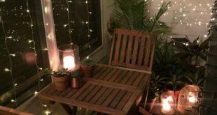 Apartment Patio Plants Budget 26 Ideas For 2019