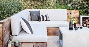 Beste Gartenmöbel für Terrassen, Patios & Gärten
