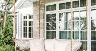 Ein letzter Blick auf den Sommer in 8 der beliebtesten Außenräume von Houzz