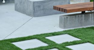 Modern California Backyard Reveal (brittanyMakes) - #backyard #brittanyMakes #Ca...