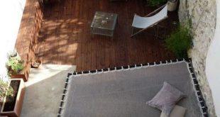 Project Inside / 10 Ideen für Ihre Terrassen / - Atelier rue verte