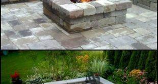 Schöne Feuerstelle / Platz Ideen für Ihr Zuhause