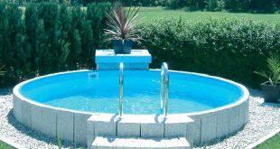 Schwimmbad Selber Bauen Uruenavilladellibrofo Schön Pool Verkleidung Bauen