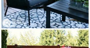 Small Patio Decorating Ideas - My Patio