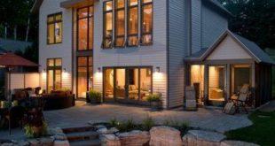 Super Backyard Patio Firepit Outdoor Living Ideas #backyard