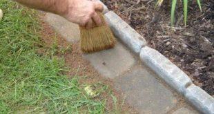 easy landscaping ideas 6507753765 #Backyardsandboxideas