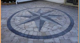 paver patio design 4 - pictures, photos, images